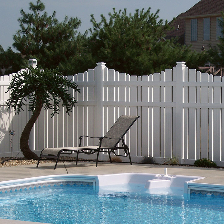Montery Privacy Fence
