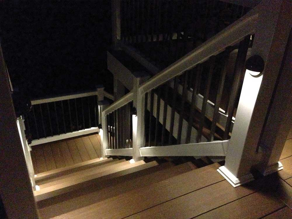 Pathway Deck Light